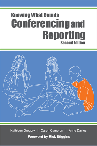 Conferencing and Reporting – 2nd Edition
