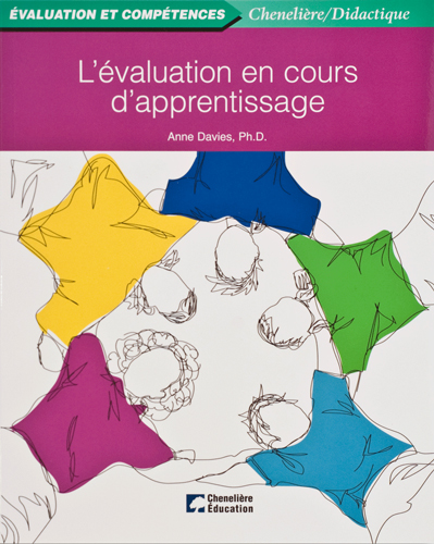 L'evaluation en cours d'apprentissage