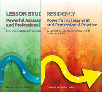 Powerful Assessment and Professional Practice Series