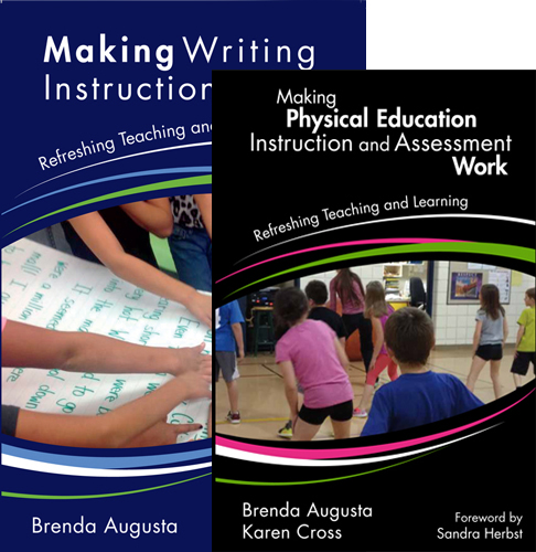 Refreshing Teaching and Learning Series